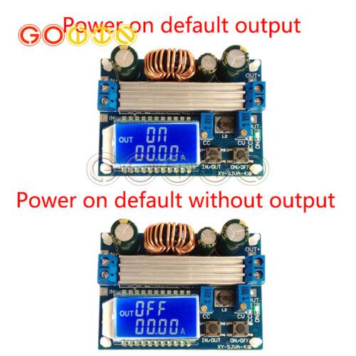 Voltage and current meter undervoltage overvoltage preservation multifunction