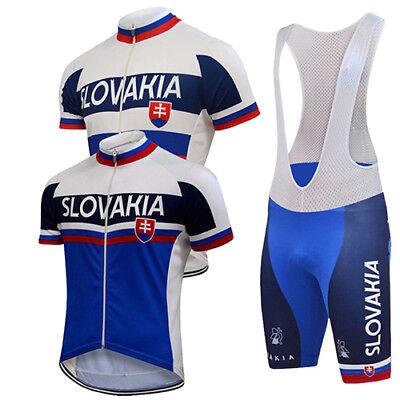 DENMARK FLAG Cycling Jersey Short Sleeve Shirt MTB