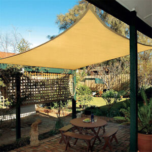 Garden Waterproof Awning Canopy Patio