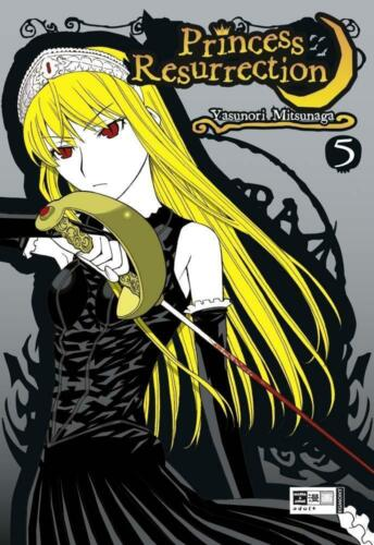 1 von 1 - Princess Resurrection 05 von Mitsunaga, Yasunori