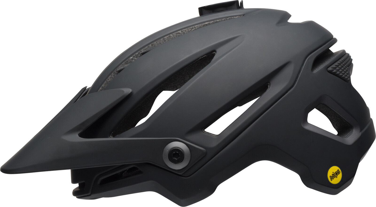 Bell Sixer MIPS MTB bicicleta casco negro 2019