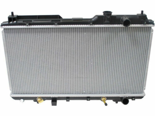 For 1997-2001 Honda CRV Radiator Denso 87263DR 1999 2000 1998 Radiator