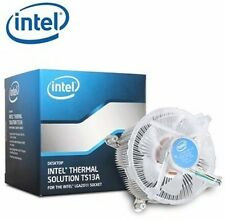 Intel Thermal Solution Air BXTS13A CPU Socket Lga2011 Heatsink Cooler Fan
