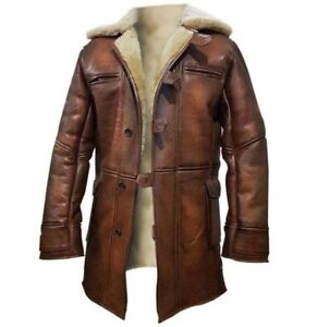 Bane-Dark-Knight-Rises-Coat-Tom-Hardy-Real-Leather-Jacket-for-Mens