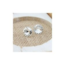 Korea Accessories Dong Bang Shin Ki ChangMin St. Crystal Ball Earring (ASMA007)