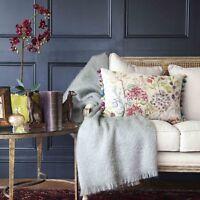 Voyage Maison Hedgerow Linen Feather Filled Cushion 40cm X 60cm