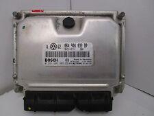 VW ECU MK4 2.0 5SPEED IMMO DEFEATED 06A906032BP OEM