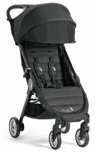 Baby-Jogger-City-Tour-Lightweight-Compact-Travel-Stroller-Onyx-w-Carry-Bag-NEW