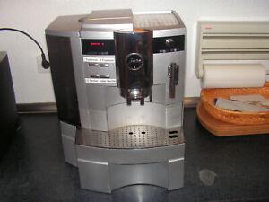 Jura Impressa XS95 one Touch defekt | eBay