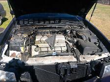 94 95 96 97 98 99 Cadillac DeVille Seville Concours  __ HOOD LATCH BRACKET ASSY.