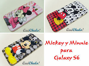 FUNDA-CARCASA-TPU-PARA-SAMSUNG-GALAXY-S6-G920F-DISNEY-MIX-MICKEY-MINNIE-FILM