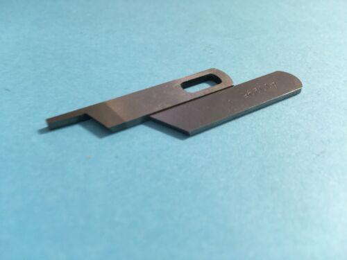 Ober und Untermesser Messer für Bernina 700D,800D,800DL,1100D,1110D,1100DA