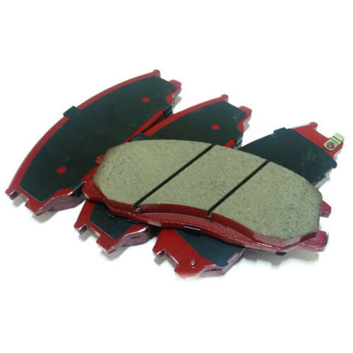 Sangsin Hardron Premium Brake Pads For Car Vehicle Avante MD Front Wheels