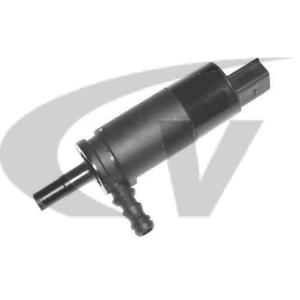 Vemo V10-08-0208 Waschwasserpumpe Scheinwerferreinigung