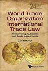 World Trade Organization and International Trade Law: Antidumping, Subsidies and Trade Agreements by Gary N. Horlick (Hardback, 2013)