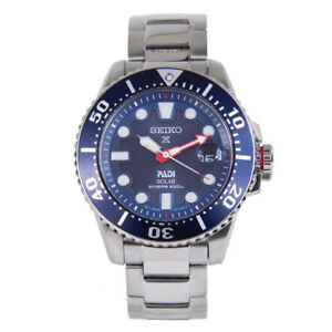 Seiko-Prospex-PADI-Solar-Air-Diver-Special-Edition-Watch-SNE435P1-AU-FAST-amp-FREE
