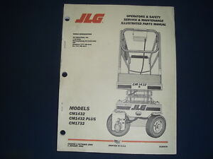 Jlg scissor-lift-parts-manual.