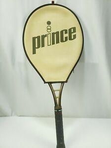 Vintage Prince GRAPHITE Tennis Racquet 4 1/4 Grip Sport