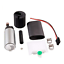 Universal High Flow /& Pressure External Inline 255LPH electric Fuel Pump GSS342