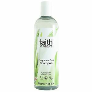 Faith-in-Nature-Fragrance-Free-Shampoo-400ml