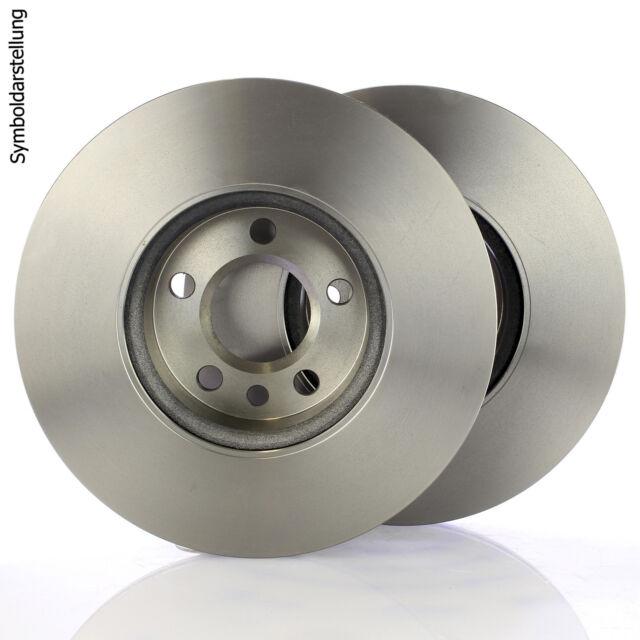 Bremsscheiben Scheibenbremse vorne für Lada Samara 2108 2109 2115 21099