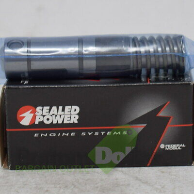 DEEPSOUND Valve Lifter Fuel Management for Chevy LS V8 w//Active Sealed Power HT-2303