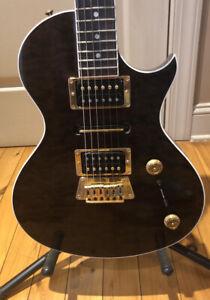 Gorgeous Gibson Nighthawk Standard 2010 Memphis Mojo Limited Edition Guitar!!!    eBay