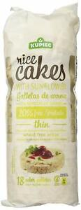 Kupiec-Rice-Cakes-with-Sunflower-Slim-Vegan-18ct-Package-Wheat-Free-3-Pack