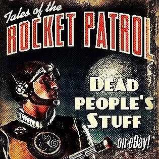 Dead People's Stuff