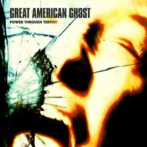 Great American Ghost - Power Through Terror [New Vinyl LP]