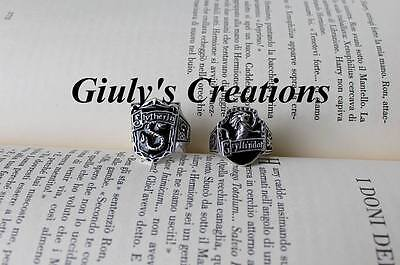 Beads & Jewelry Making Ring Gryffindor Slytherin Case Hogwarts Harry Potter Griffindor Slytherin Hp Fine Craftsmanship