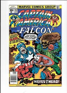 Captain-America-212-August-1977-The-Falcon-Red-Skull