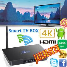 Good X92 S912 3G+16G Octa-core Android 6.0 Smart TV Box 4K UHD Dual WIFI + BT