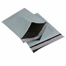4x8 Poly Bubble Mailers Shipping Mailing Padded Bags Envelopes Self Seal 000