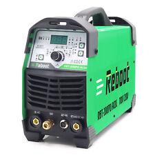 Tig200p 200a Tig Welder Ac Dc 110 220 Hf Igbt Inverter Welding Equipment Machine