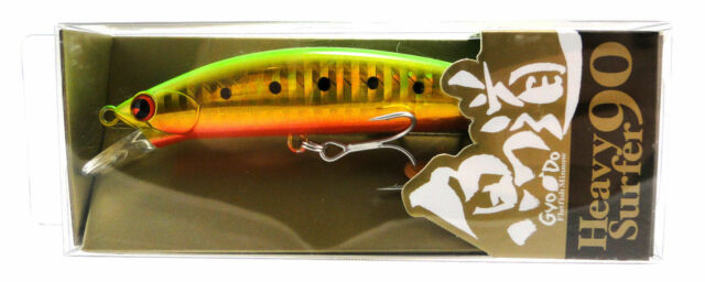 Select Color Ima Gyodo Heavy Surfer 90 Saltwater Sinking Lure s