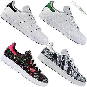 ... Neuf-Adidas-Original-Stan-Smith-J-M20604-5-