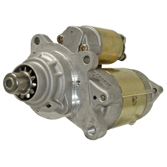 ACDelco 336-2132 Remanufactured Starter