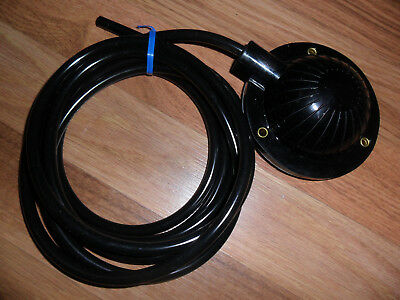 For Drain Cleaning Machines Air Foot Pedal