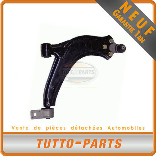 Bras de Suspension Avant Droit Partner Berlingo Xsara Picasso 95658885 352198