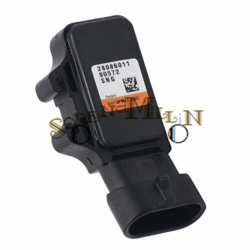 NEW MAF Temp Pressure Sensor For HISUN UTV500 700 800 1000 MASSIMO BENNCHE MSU
