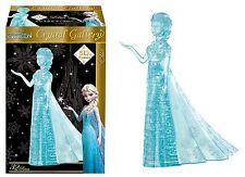 Disney Crystal Gallery 3D Puzzle Frozen Elsa 32 Pieces