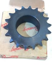 Browning H40H18 Sprocket 18 Teeth New Old Stock