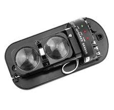 Indoor/Outdoor Invisible Barrier Dual Beam IR Alarm Sensor 100m Infrared Detecto