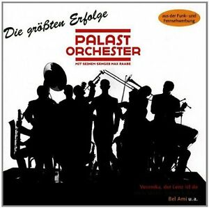 Palast-Orchester-Max-Raabe-Die-groessten-Erfolge-28-tracks-1998-Mono-2-CD