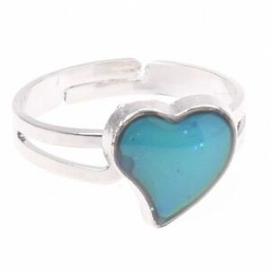 ing-Silver-Plated-Heart-Shaped-Mood-Ring-Feartures-An-Adjustable-Ring-Band-Y1X8