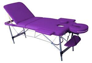 Lettino Massaggio Pieghevole Alluminio.Dettagli Su Lettino Massaggi Massaggio N3p Alluminio Portatile Pieghevole Estetista Tattoo