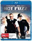 Hot Fuzz (Blu-ray, 2009)