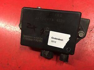 Ignition-Brain-Box-Blackbox-Zundbox-TCI-CDI-Kawasaki-ZX7R-21119-1460