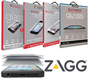 how to get a new screen protector from zagg